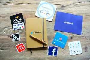 redes sociales despachos